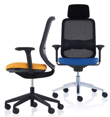 Why Choose An Orangebox Office Chair
