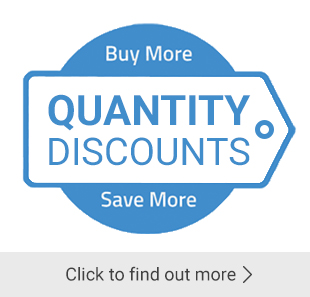 Quantity Discounts - Free Express Quotation Service - Call 0345 600 1917