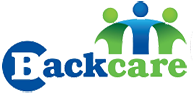 Proud Supporters of Back Care