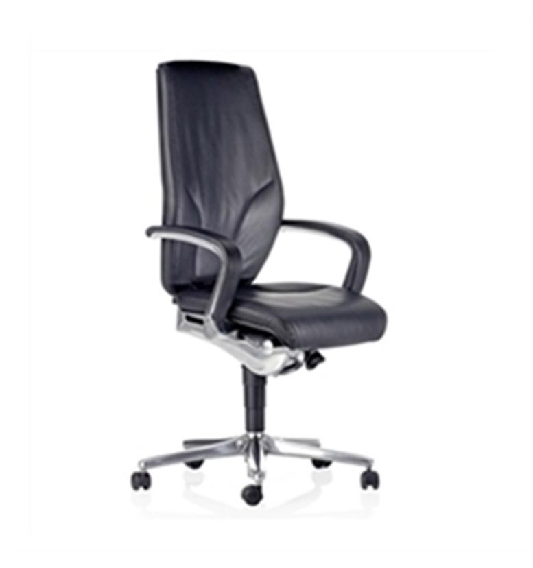 Giroflex G64 Manager Swivel Armchair