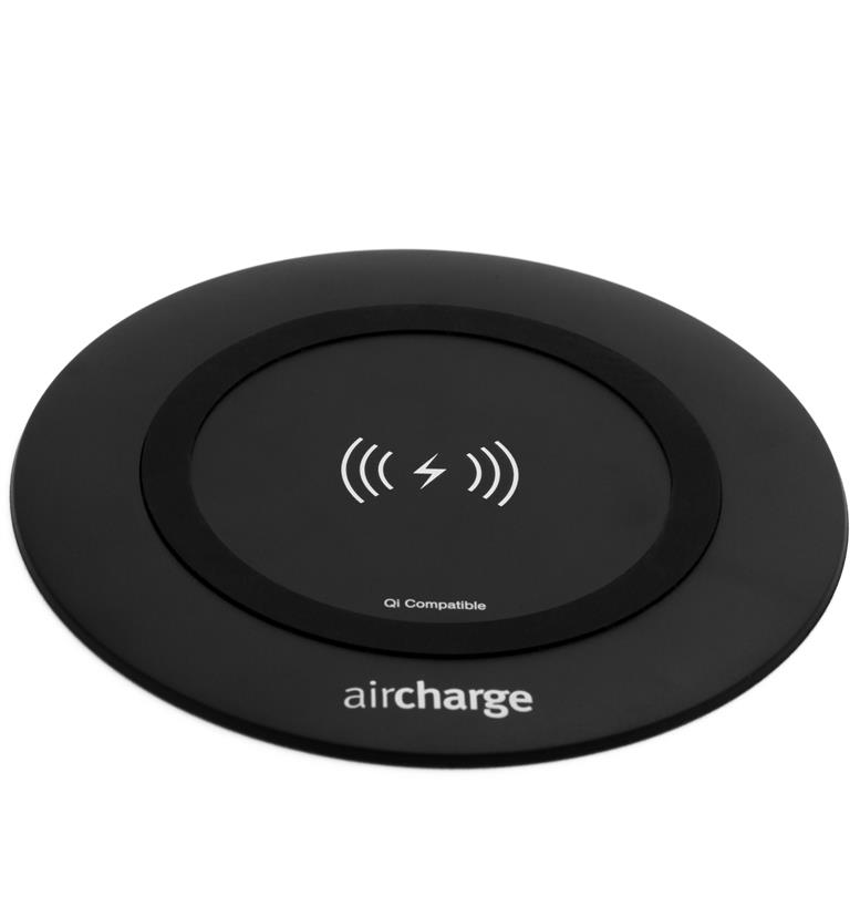 aircharge surface charger black