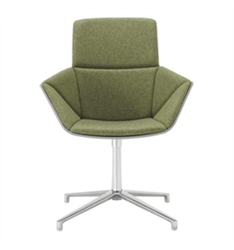 Allermuir Phoulds 4-Star Base Chair