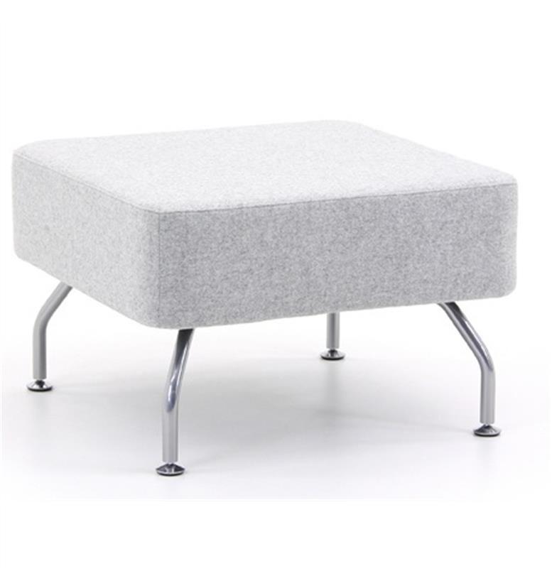 Verco Brix Square Bench no Back