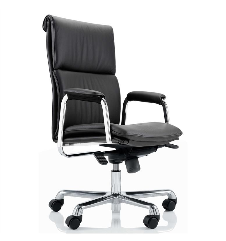 Boss Design Delphi High Back Swivel Chair