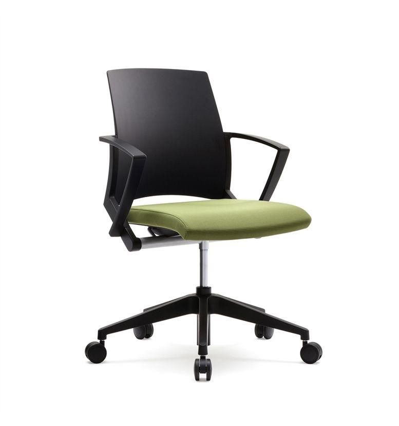 Verco Cube Swivel Armchair
