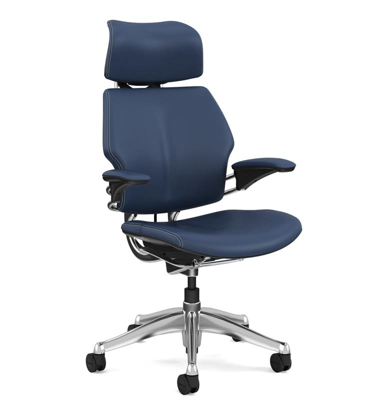 humanscale freedom chair leather design your own