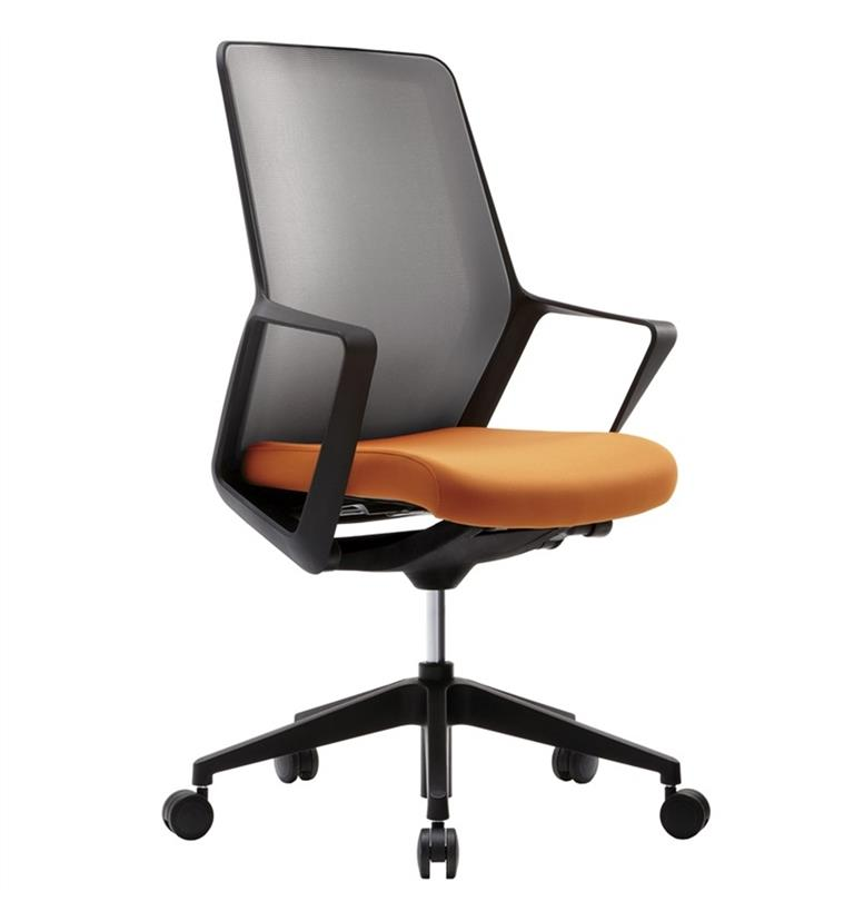 Verco Flow High Back Office Chair