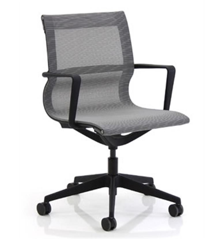 verco flux mesh chair office chairs uk. Black Bedroom Furniture Sets. Home Design Ideas