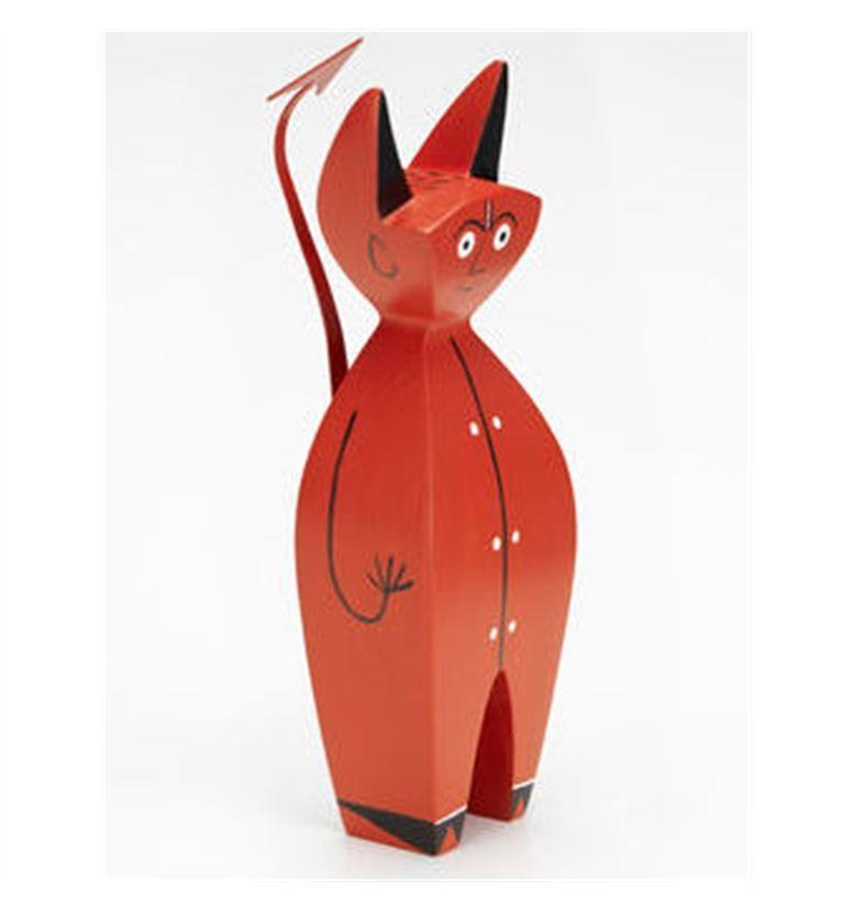 Vitra Little Red Devil