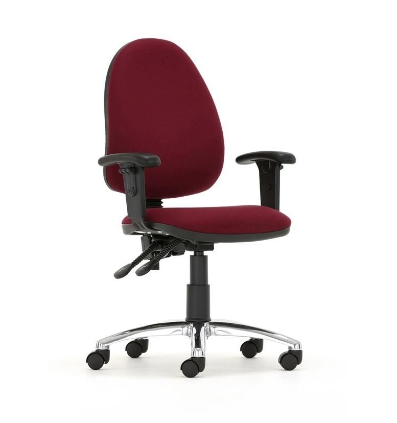 Torasen Mercury High Back Chair M60