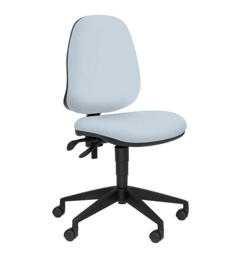 Elite Team Plus Upholstered Operator Chair