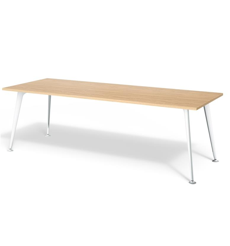 Boss Design Veneer rectangular table
