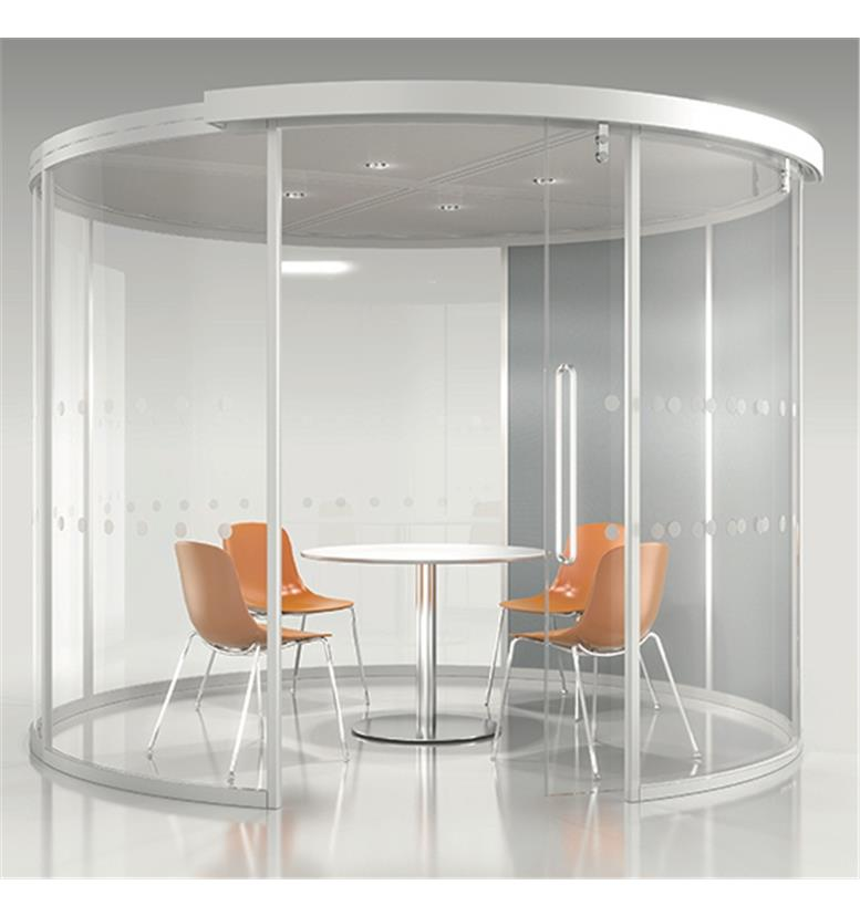 Boss Design Qube 360 degrees