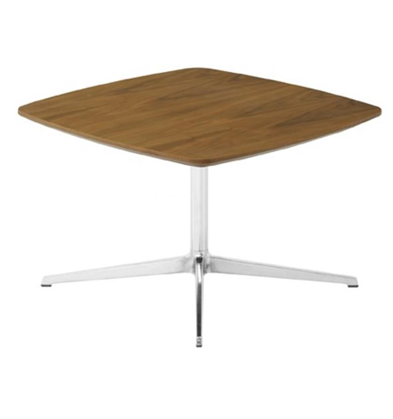 Verco Song Double Barrelled Table
