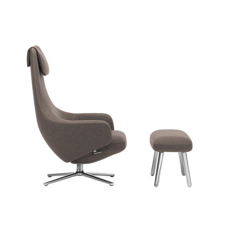 Vitra Repos and Panchina