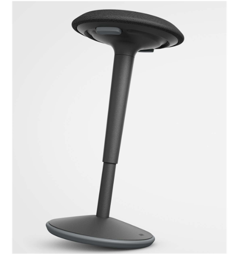 SE FIT Stool Black