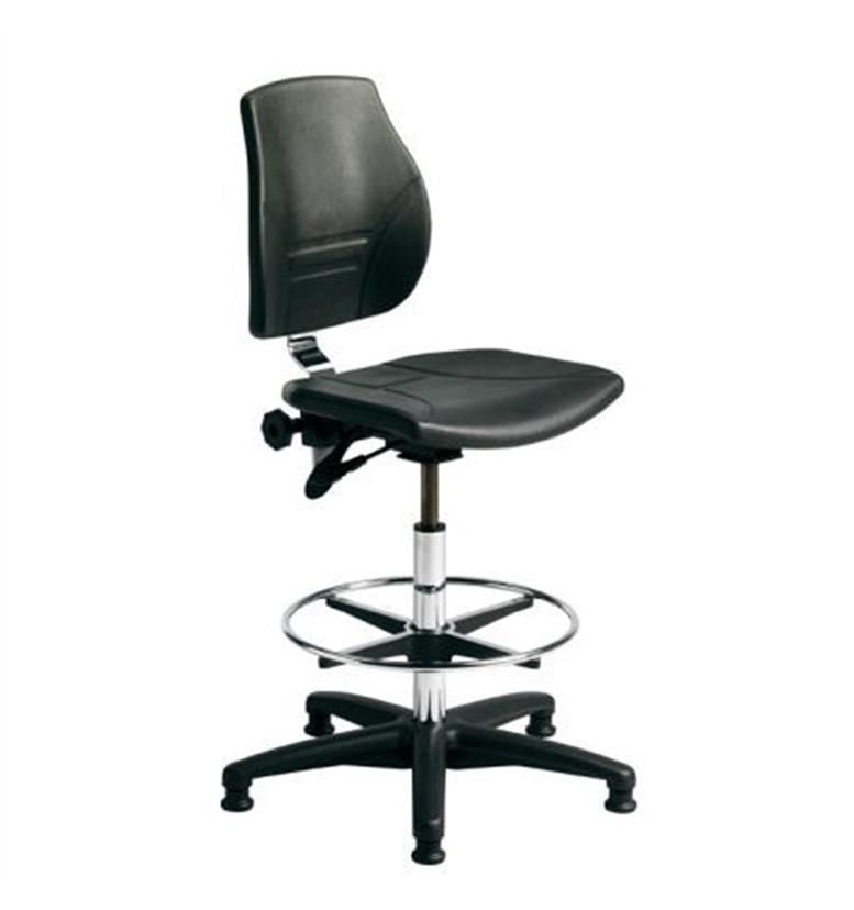 Industrial Work Chairs