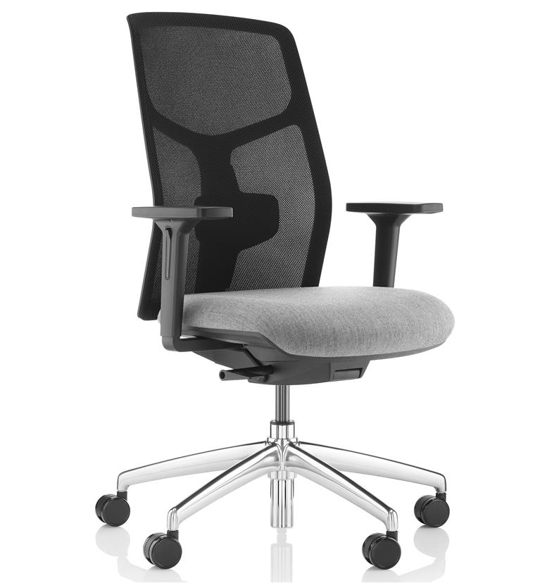 Boss Design Tauro Chair Black