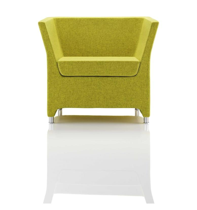 Boss Design Dick Tub Chair Front