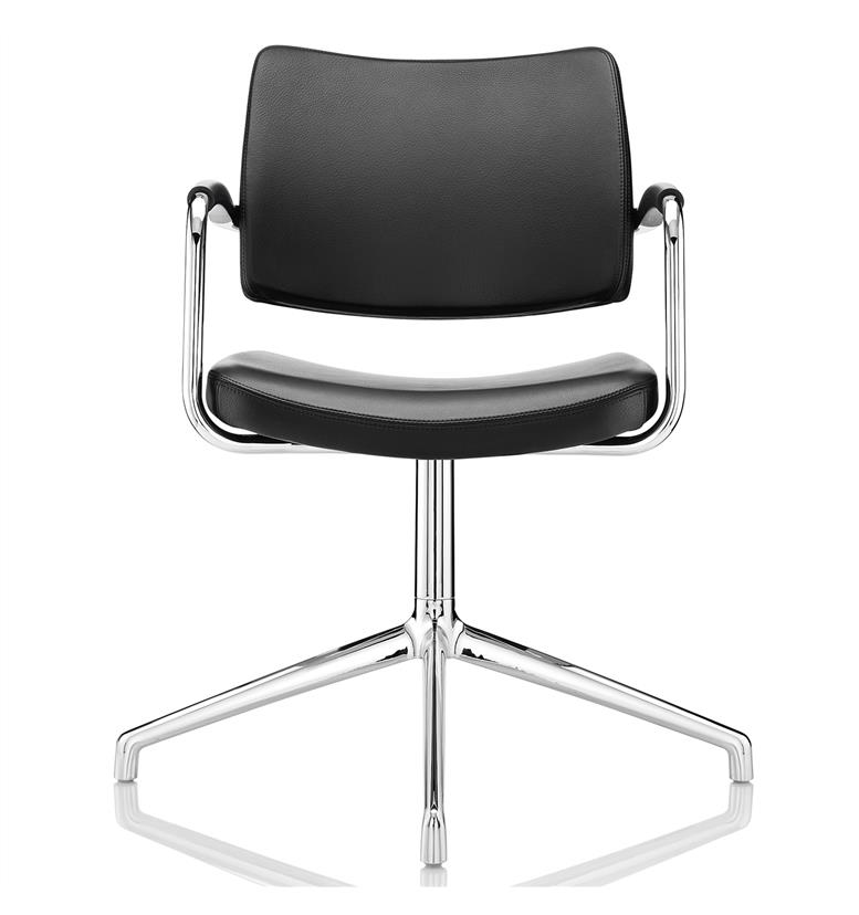 Boss Design Pro 4 Star Base Swivel Chair