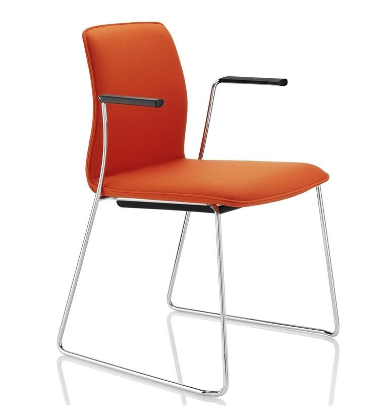 Boss Design Arran Skid Frame Chair