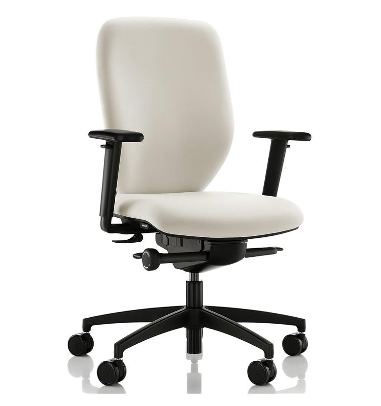 Boss Design Lily Office Chair (DESIGN YOUR OWN)