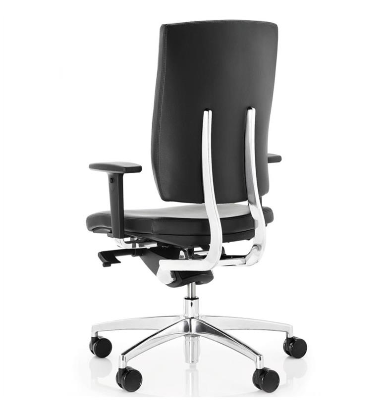 Boss Design Sona Chair, Fabric or Leather