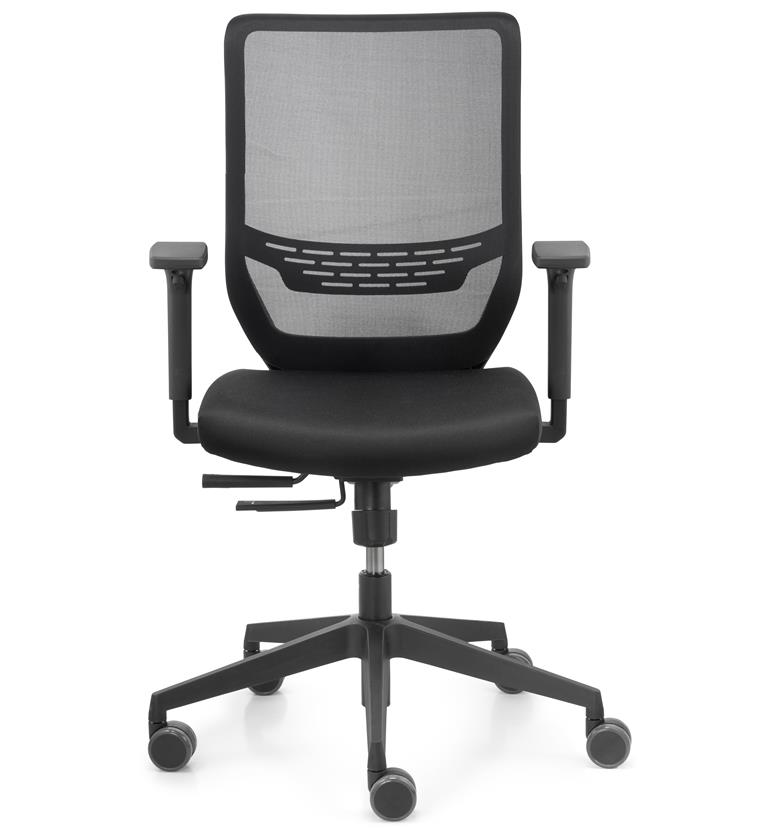 Valo Sync2 mesh back office chair