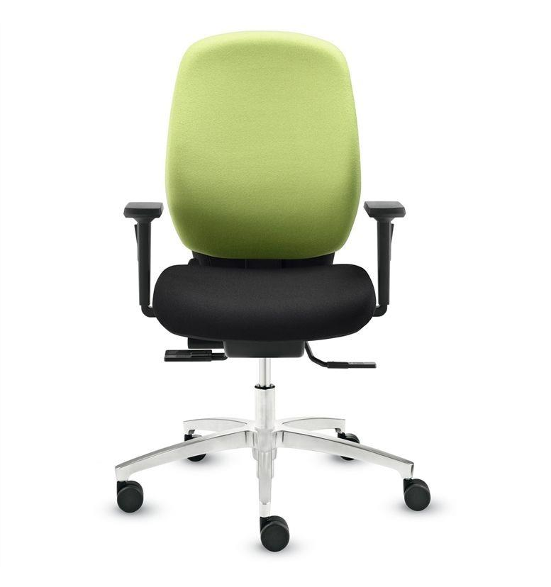 Dauphin Shape Comfort High Back Office Chair
