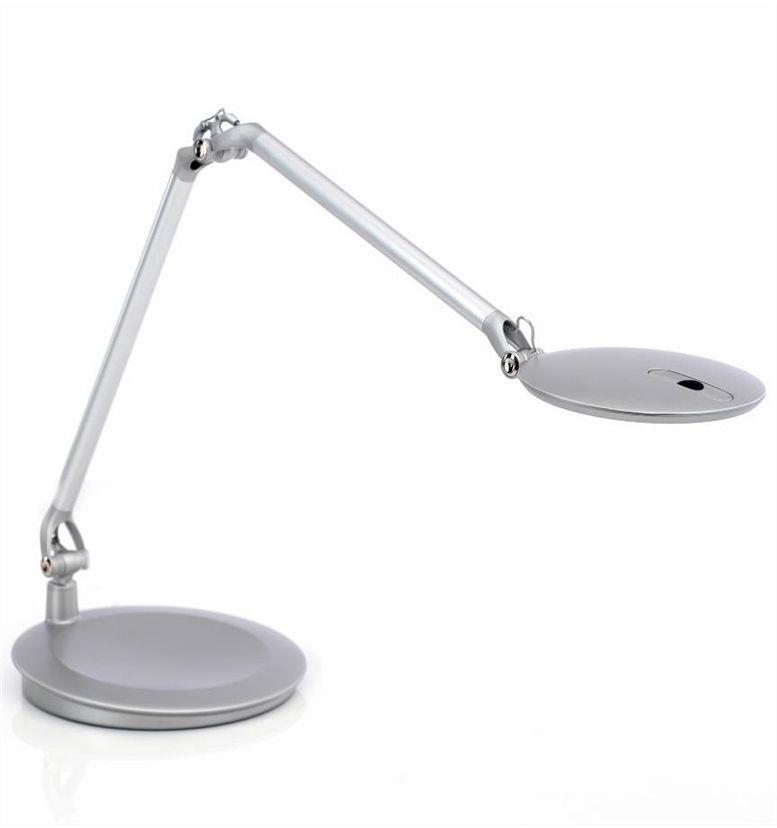 Humanscale Element Disc Light Silver