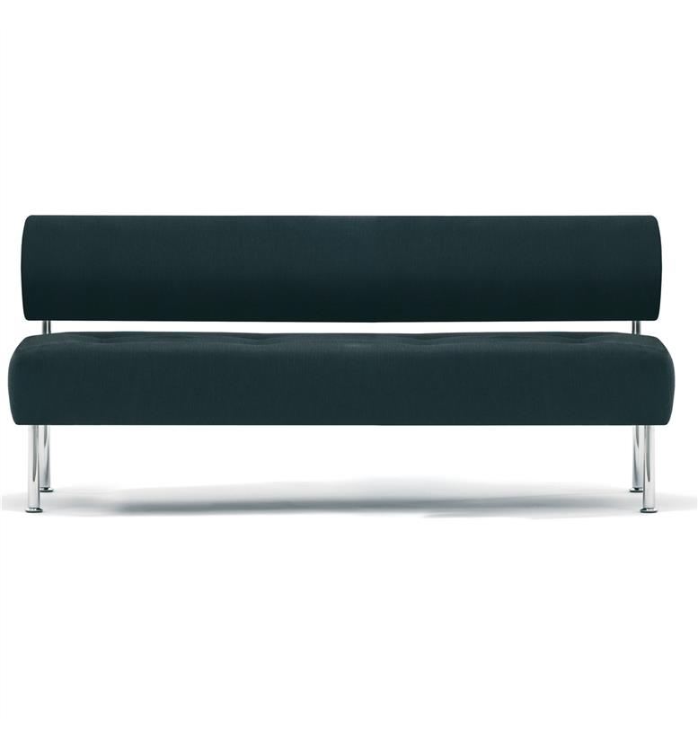 Edge Design Koko Treble Bench Elevated Back
