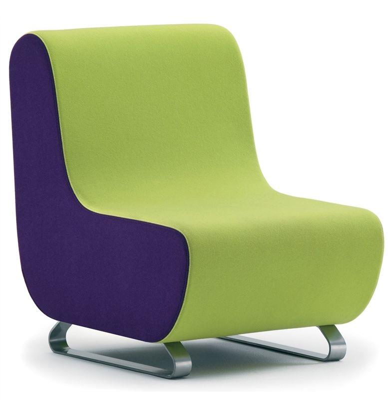 Edge Design Parade Upholstered Chair
