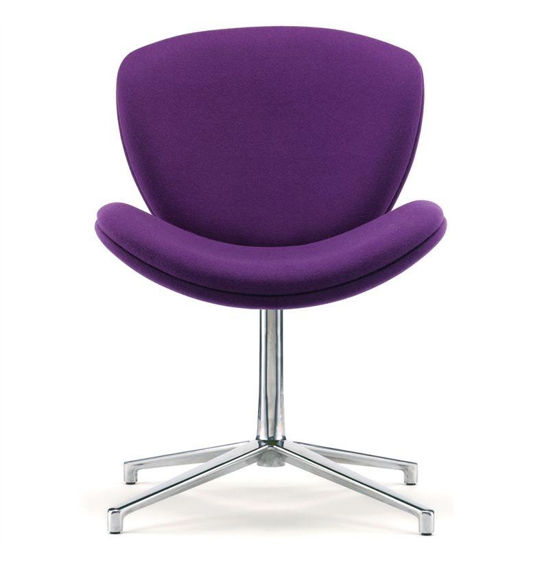 Edge Design Spirit Lite 4 Star Base Chair