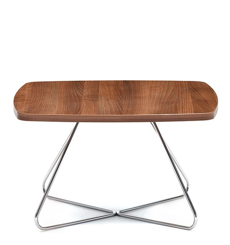 Edge Design Spirit Wooden Wire Frame table