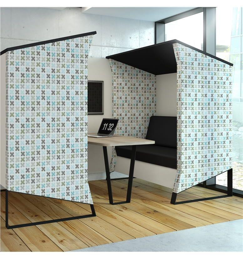 Elite Hangout Acoustic Meeting Booth