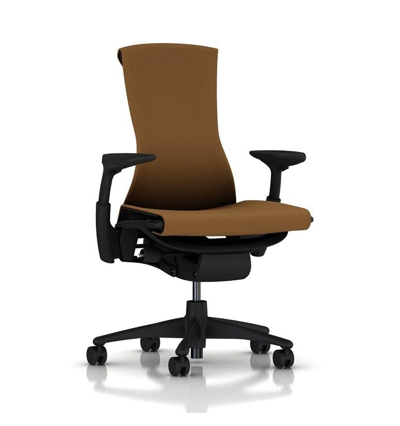 Herman Miller Embody Molasses