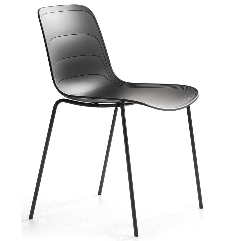 Lammhults Grade Stacking Chair