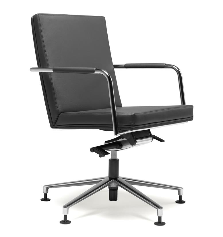 Hands Precept Swivel Conference Chair