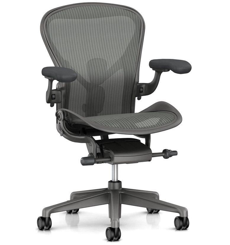 Herman Miller Remastered Carbon