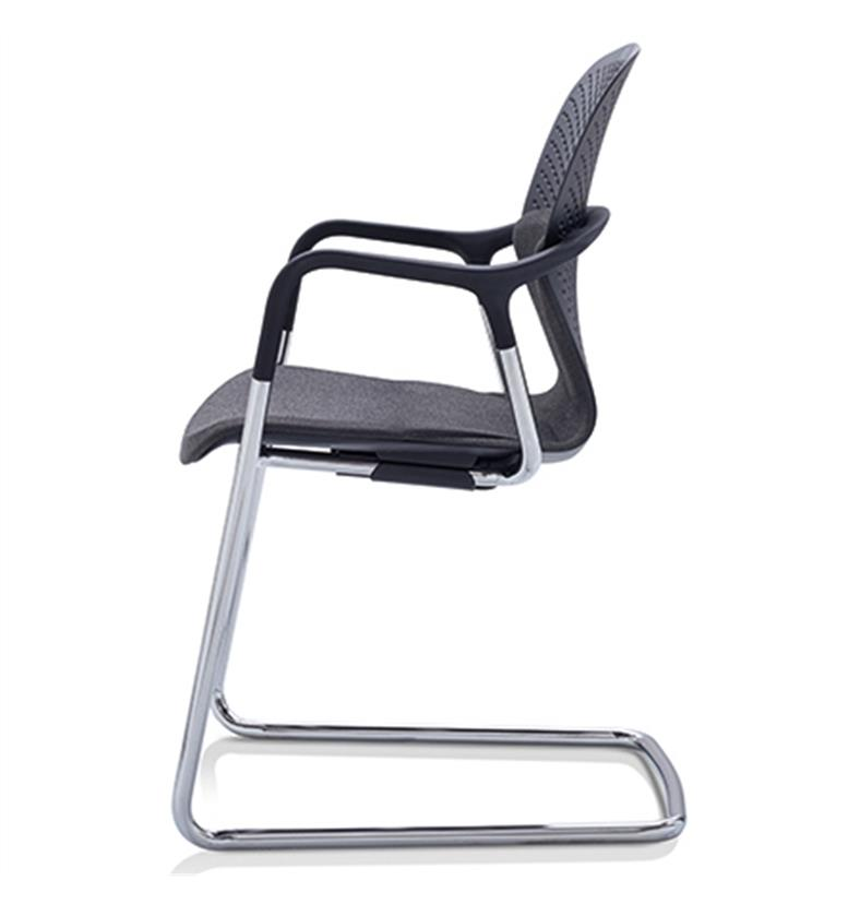 Herman Miller Keyn Cantilever Meeting Chair