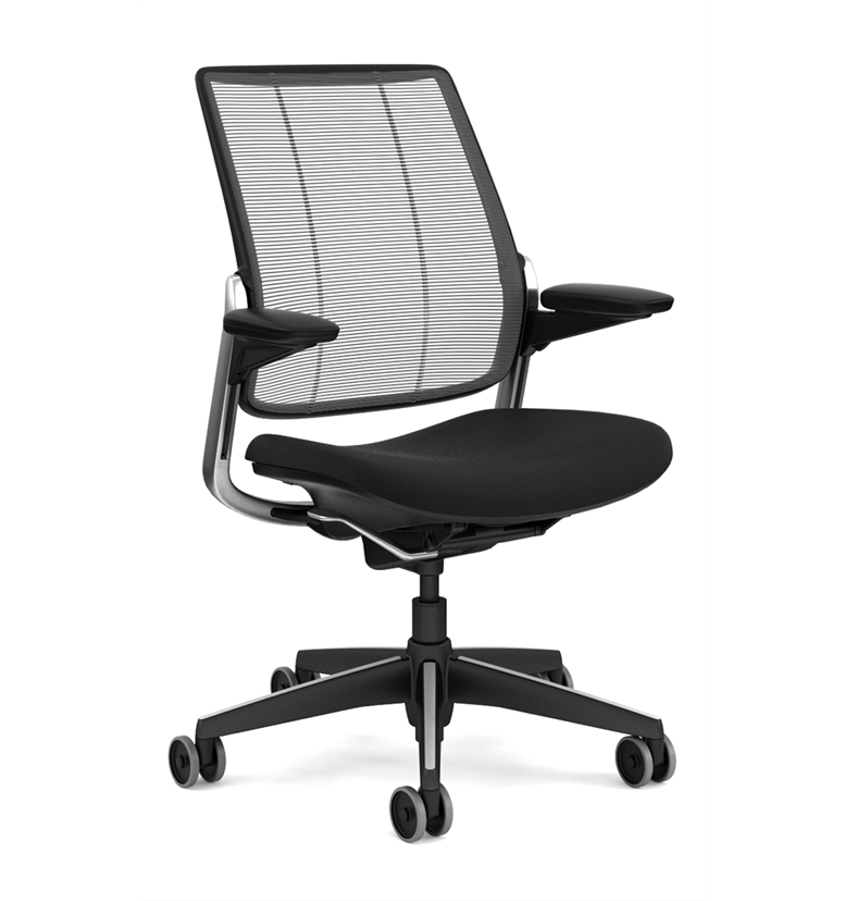 Humanscale Smart Ocean Task Chair