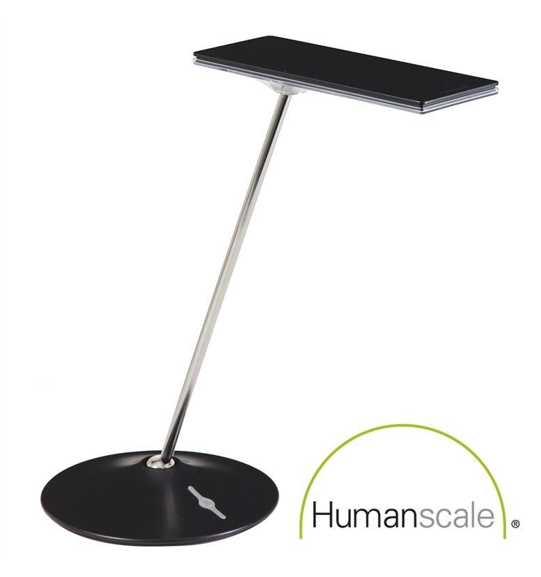 Humanscale Horizon LED Light Black