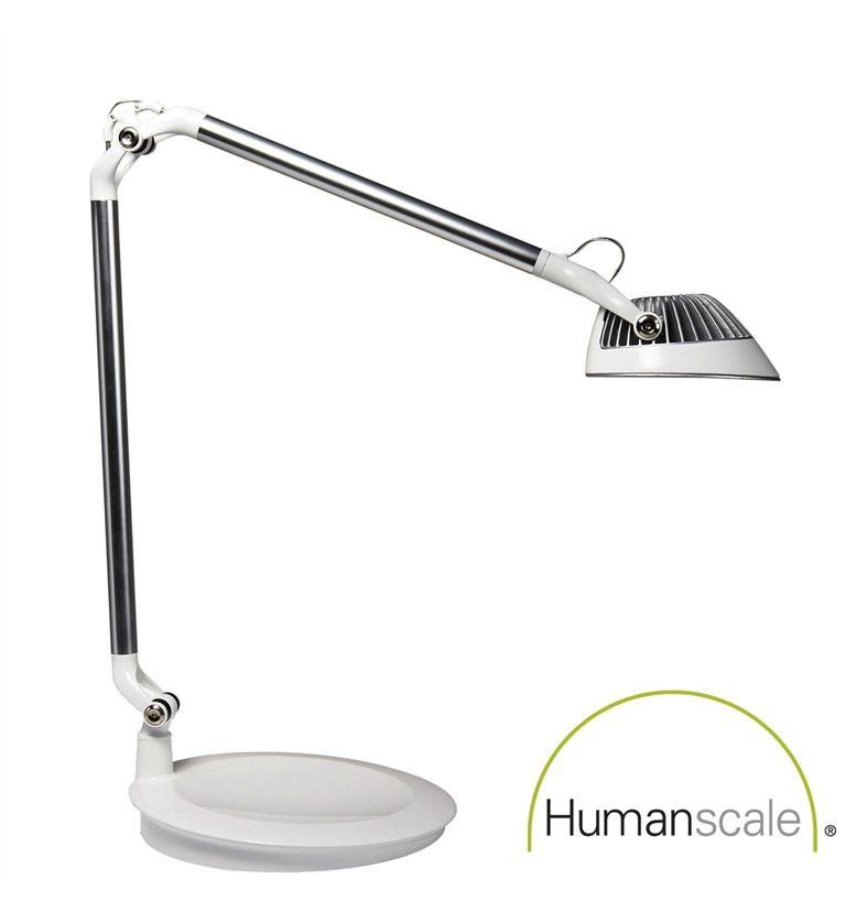 Humanscale Element Vision Desk Lamp