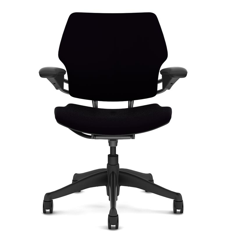 Humanscale Black Edition Front
