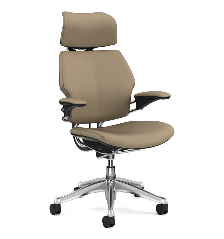Humanscale Polished freedom sand