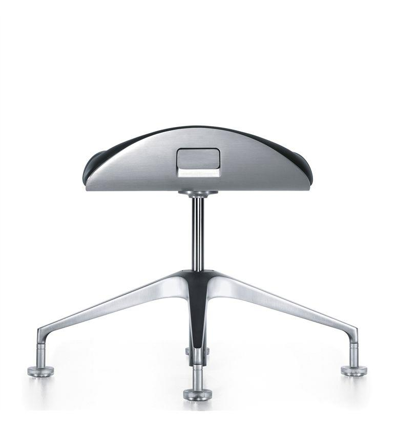 Interstuhl Silver 100S Conference Stool
