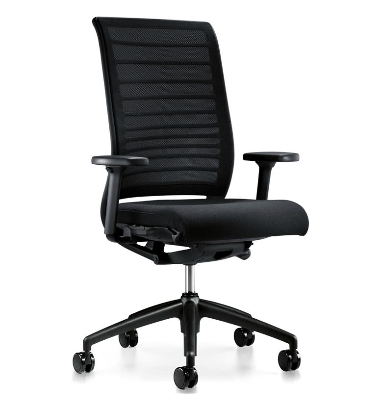 Interstuhl Hero 172H Mesh Office Chair