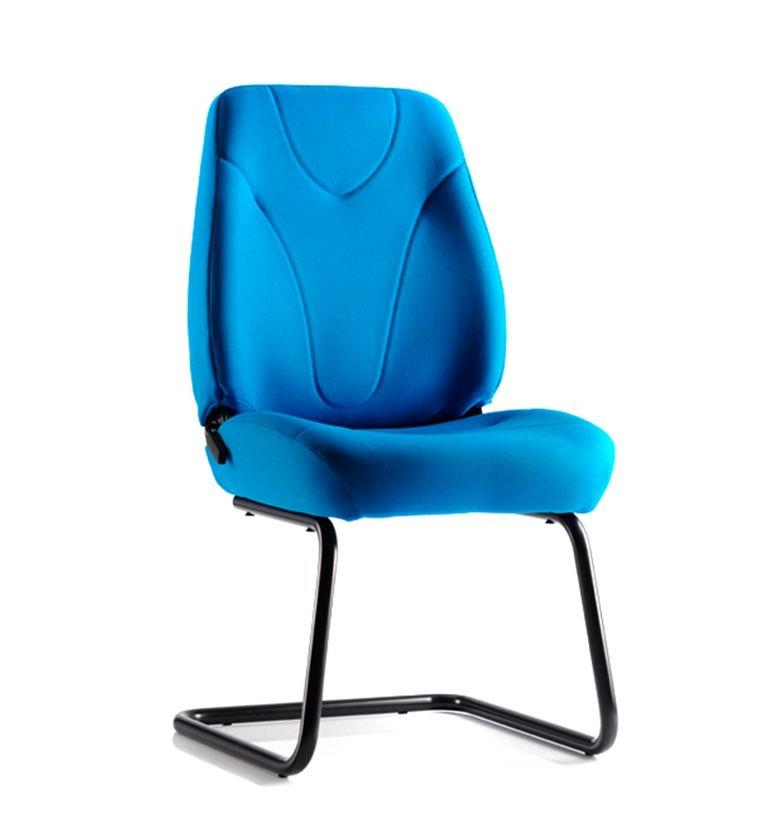 KAB Seating Heavy Duty Conference Chair
