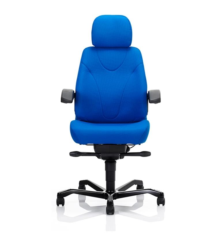 KAB Seating Manager Heavy Duty Office Chair
