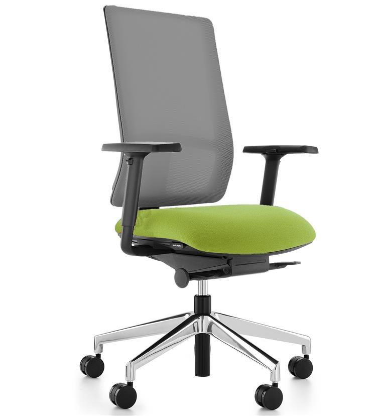 Komac Q Mesh Office Chair